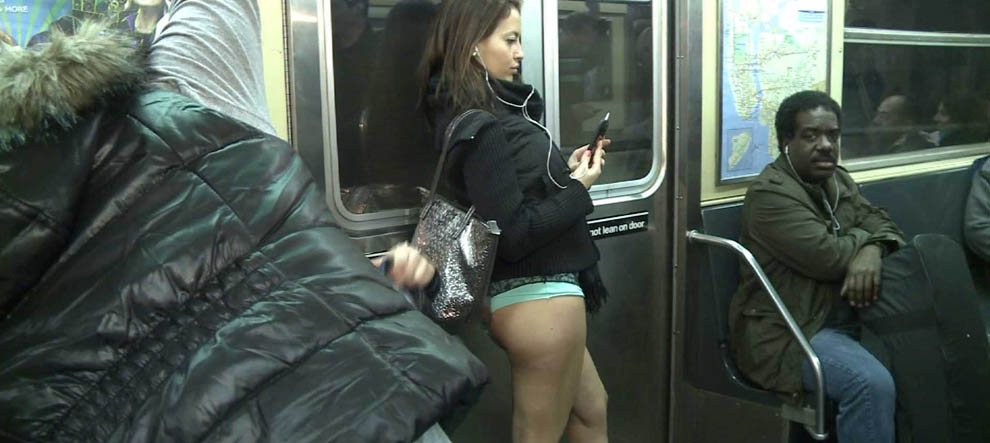 щупание жоп в общественном транспорте
