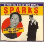 Sparks – The Grids Frank And Kitty Mix