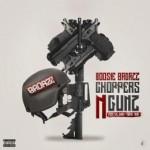 Boosie Badazz – Choppers N Gunz ft Young Thug & Lil Durk