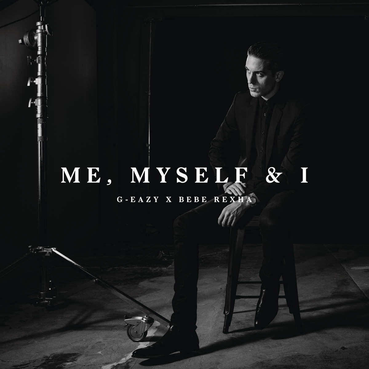 me myself i Me, myself, and i is an alternative rock-type song from split personality which the two separated alter-egos of candace sing in the googolplex mall.