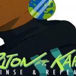 Riton Ft. Kah-Lo – Rinse & Repeat