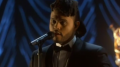 The Weeknd Oscar 2016 Performansı