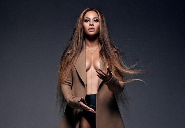 Beyoncé ise tüm bu olanlar karşısında sadece susuyor.