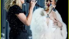 Ellie Goulding – Grammy Performance