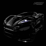 Charli – Secret [Vroom E.P]