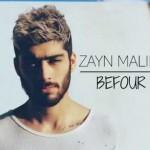 Zayn Malik – Befour