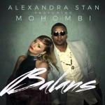 Alexandra Stan feat. Mohombi – Balans