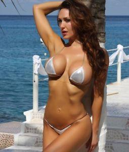 Mikro Bikini Giymek Cesaret İster Number1