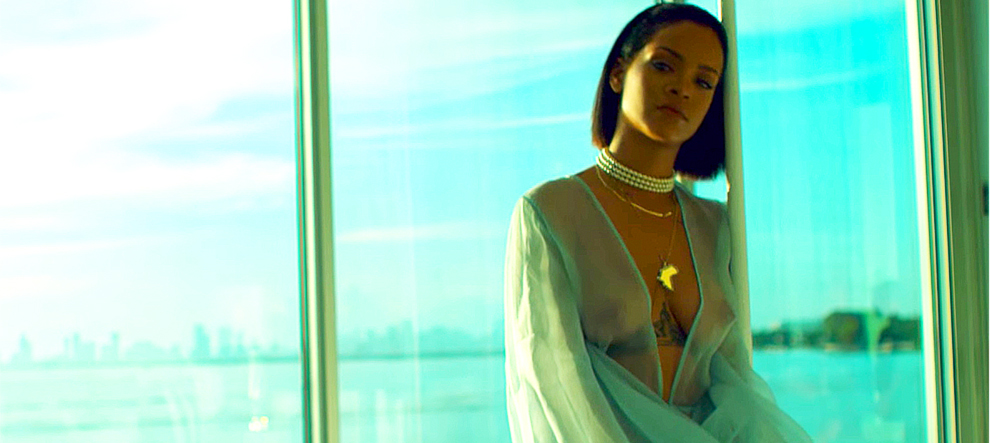 Rihanna'nın Son Kli... Rihanna Songs 2016