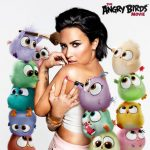 Demi Lovato – I Will Survive (Angry Birds Soundtrack)