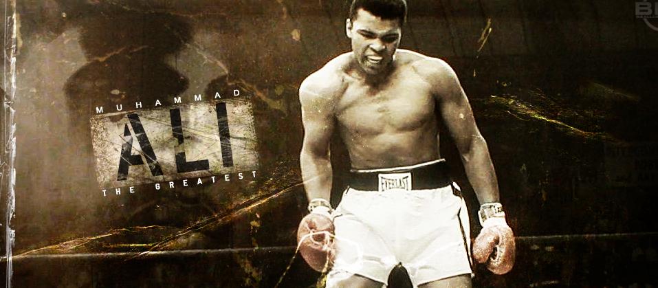 Muhammed Ali şarkıları