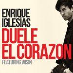 Enrique Iglesias Duele El Corazon Ft. Tinashe Below (English Version)