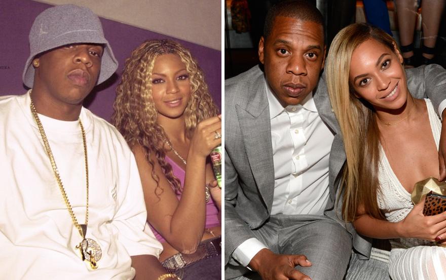 Beyonce Ve Jay-z 14 Yıl