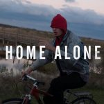 Ansel Elgort – Home Alone