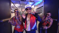Bruno Mars – 24K Magic (Saturday Night Live performance)