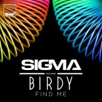 Sigma – Find Me ft. Birdy
