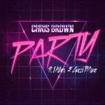 Chris Brown – Party (ft. Gucci Mane, Usher)