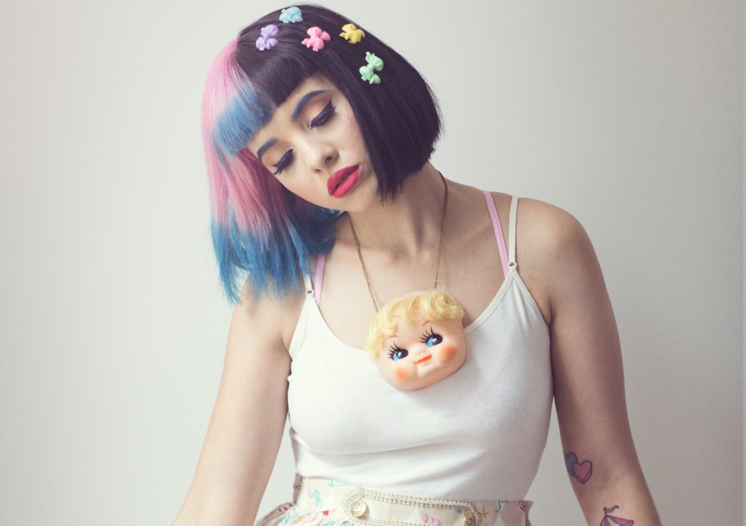 melanie martinez 06 – Number 1 Fm / Tv