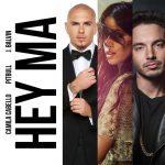 Pitbull & J Balvin – Hey Ma (İspanyol Versiyon)