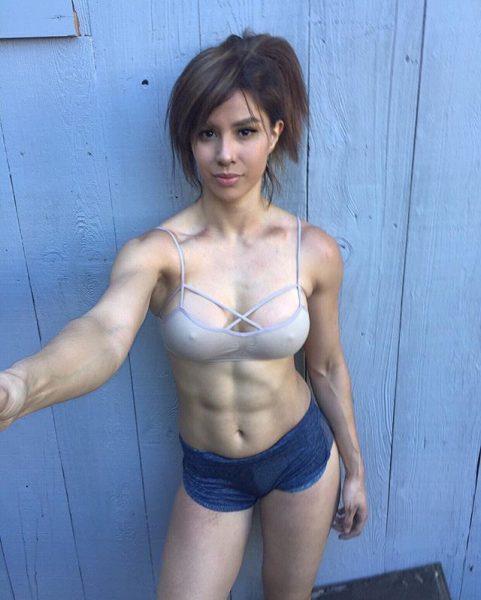 Kayli Ann Phillips Nude Photos 42