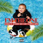 DJ Khaled – I'm The One (ft. Justin Bieber, Quavo, Chance The Rapper, Lil Wayne)