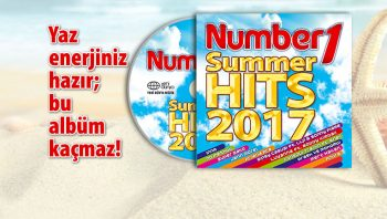 NUMBER 1 SUMMER HITS 2017 | Number1