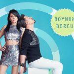 Erdem Kınay & Merve Özbey-Boynun borcu