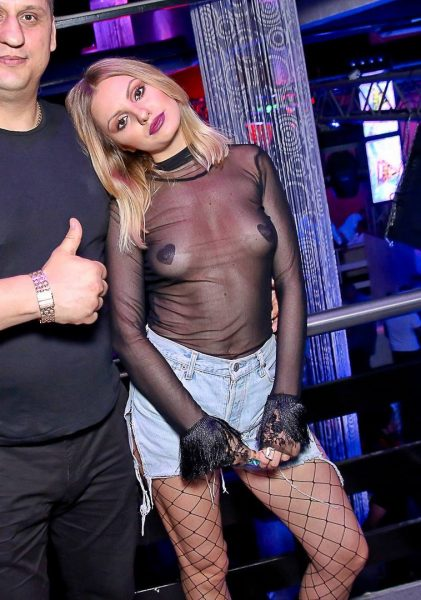 Порно фото александра стан