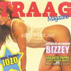 Bizzey – Traag ft. Jozo & Kraantje Pappie