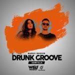 MARUV & BOOSIN – Drunk Groove