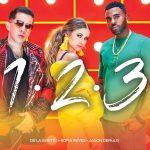 Sofia Reyes – 1, 2, 3 (feat. Jason Derulo)