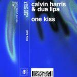 Calvin Harris – One Kiss ft Dua Lipa