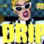 Cardi B – Drip feat. Migos