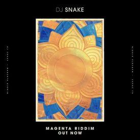 DJ Snake – Magenta Riddim