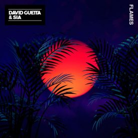 David Guetta – Flames ft. Sia