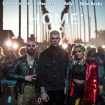 Machine Gun – Home FT Kelly X Ambassadors,  Bebe Rexha