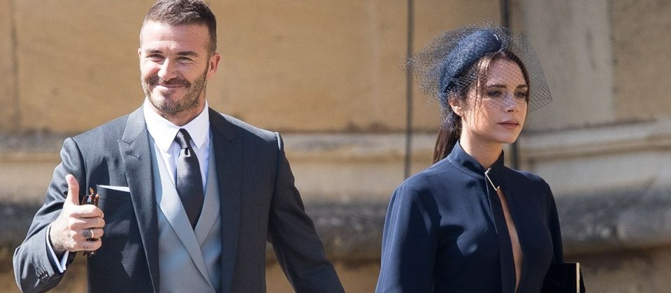 Victoria Beckham sonunda konuştu