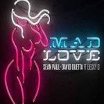 Sean Paul – Mad Love ft David-Guetta & Becky-G