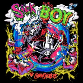 The Chainsmokers – Sick Boy