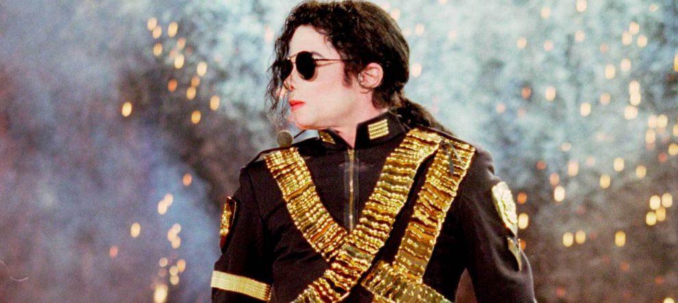 MJ'in hayatı müzikal oluyor!