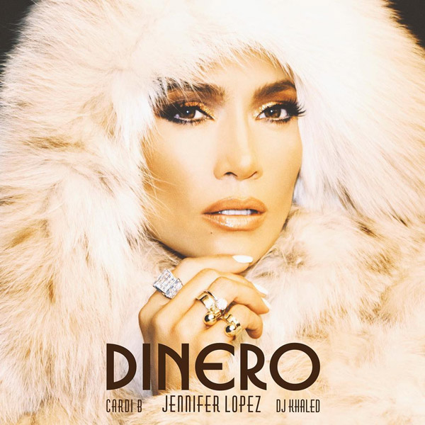 Jennifer Lopez - Dinero ft. DJ Khaled