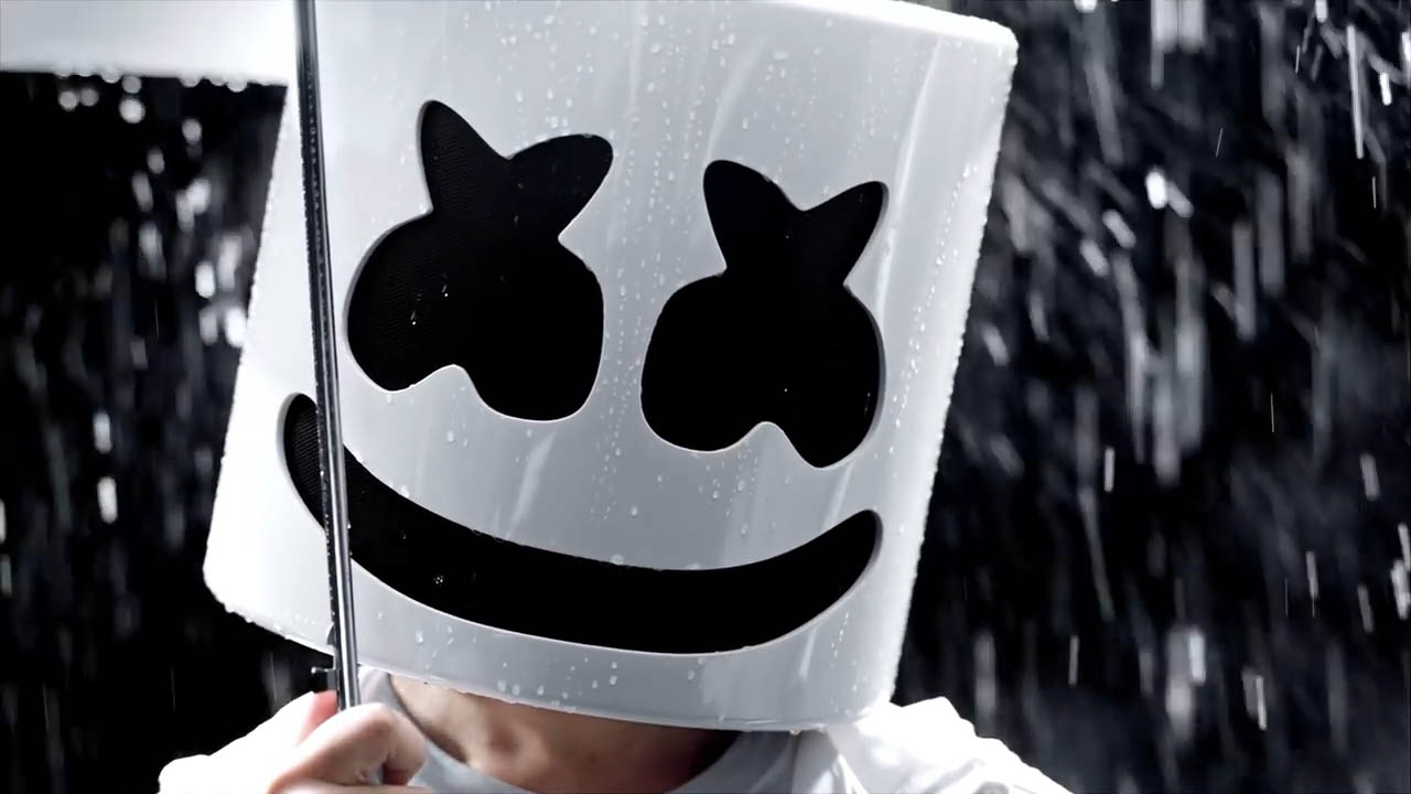 Marshmello x Juicy J - You Can Cry (Ft. James Arthur)