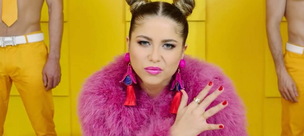 1, 2, 3 (Live) - Sofia Reyes | Shazam