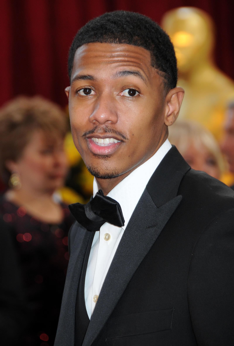 nick cannon - 692×1024