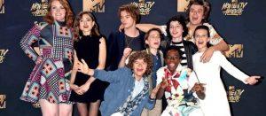 2018 MTV Film & TV Ödülleri Kazananları Belli Oldu!