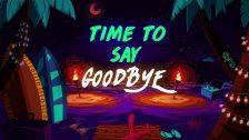 Jason Derulo x David Guetta – Goodbye (feat. Nicki Minaj & Willy William)