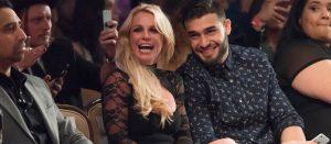 Britney Spears Nişanlandı Mı ?