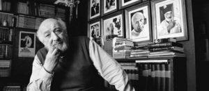 Ünlü fotoğrafçı Ara Güler hayatını kaybetti