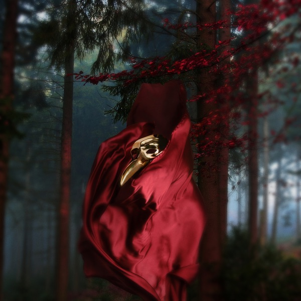 Claptone - Under The Moon feat. Nathan Nicholson
