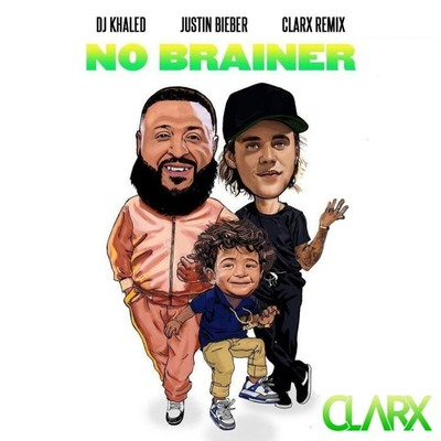 DJ Khaled - No Brainer ft. Justin Bieber